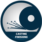 Icon-CastingFinishing