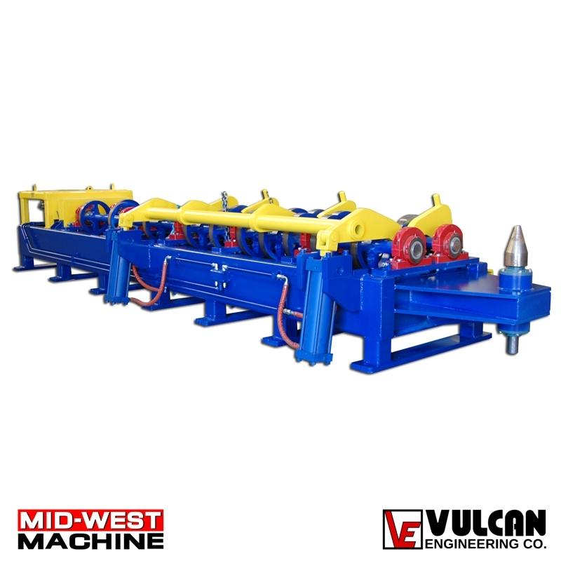 mid west machine