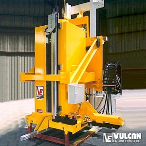 Sand-Fill Machine