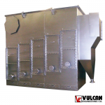 Vulcan MD Cooler/Classifiers