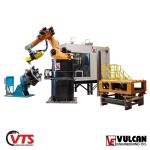 VTS Floor Mounted Model