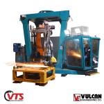 VTS Gantry Model - Grinding