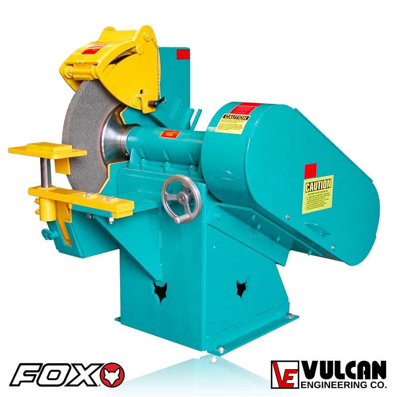 Fox 174 30 Inch Variable Speed Grinder Fv 30 Vulcan